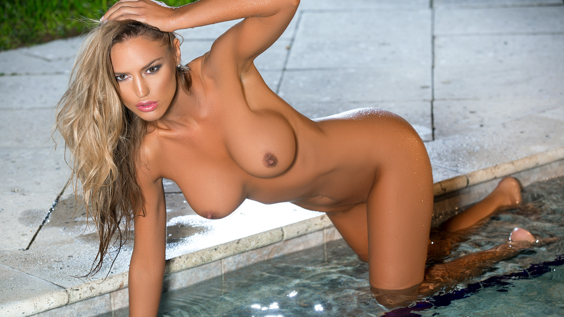 Playboy nudes by the hottest celebrities